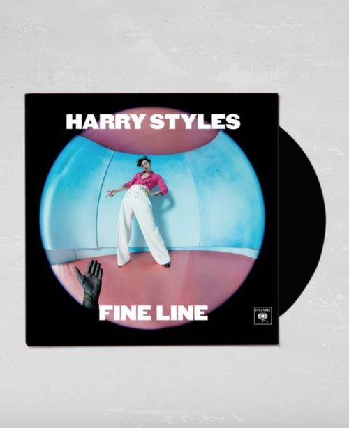 Harry Styles - Vinyle Fine Line