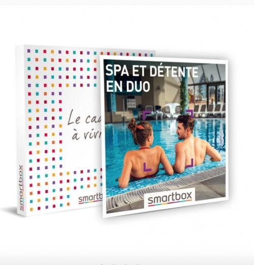 Smartbox - Duo spa