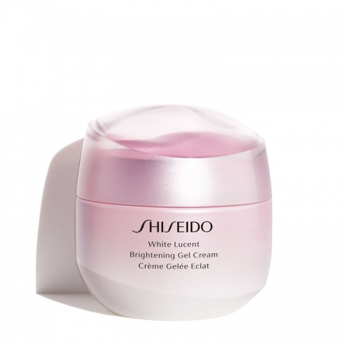 Shiseido - Crème Gelée Eclat