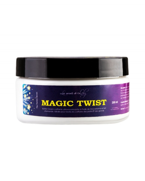 Les Secrets de Loly - Magic Twist