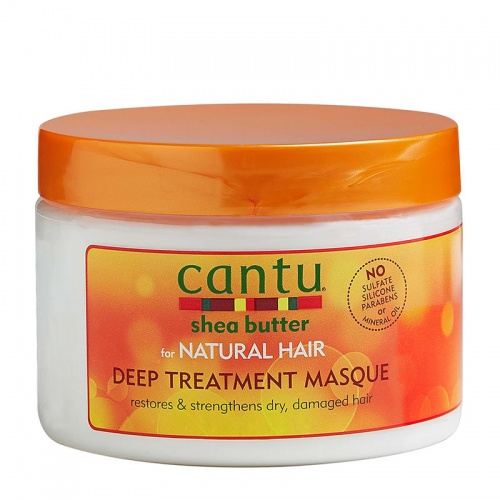 Cantu - Shea Butter For Natural Hair Deep Treatment Masque