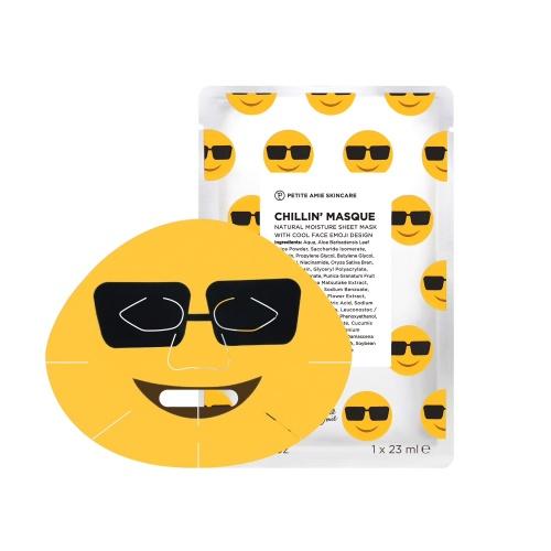 Petite Amie Skincare - Emoji Chillin' Masque
