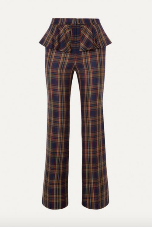 Pushbutton - Pantalon tailleur