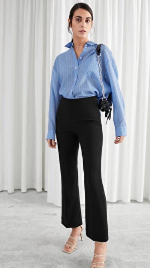 &OtherStories - Pantalon noir