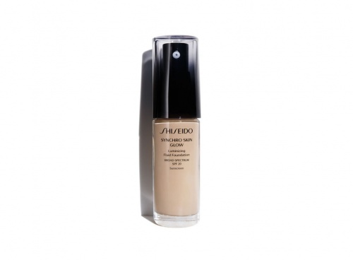 Shiseido - Synchro Skin Glow