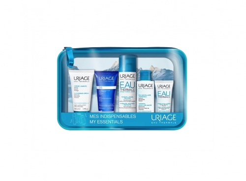 Uriage - Hydration Travel Kit