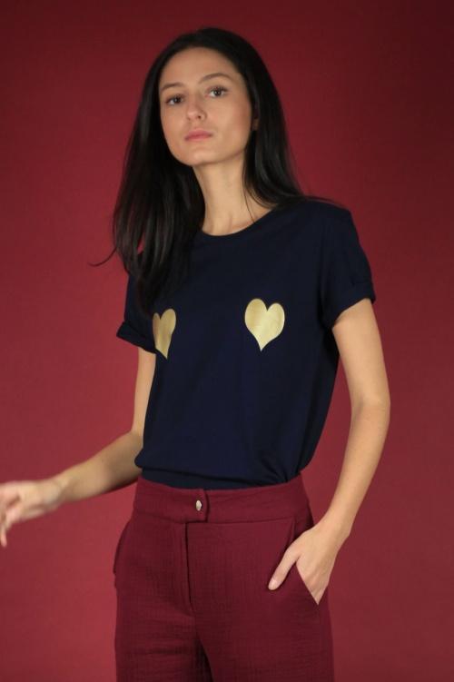 Elise Chalmin - T-shirt imprimé