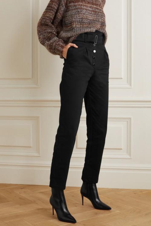 The Range - Jean taille haute