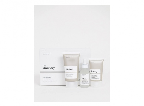 The Ordinary - The Daily