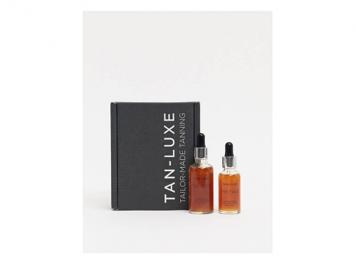 Tan Luxe - Tailor Made Taning