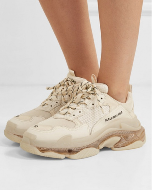 Balenciaga - Baskets Triple S