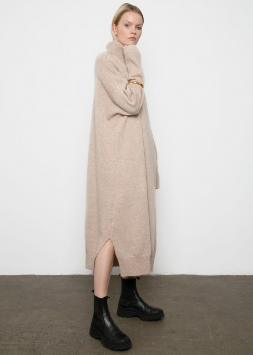 The Frankie Shop - Robe pull
