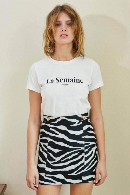 La Semaine Paris - Jupe