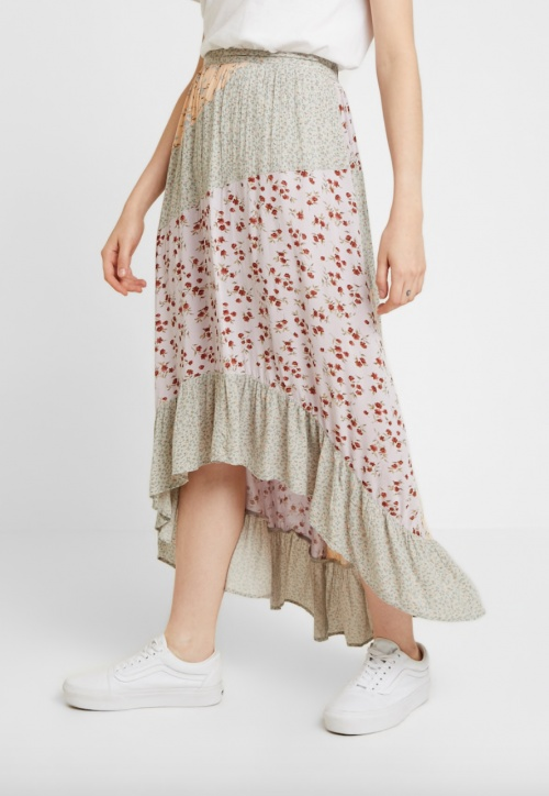 American Eagle - Jupe patchwork