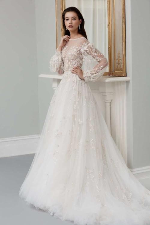 Steven Khalil - Robe de mariée