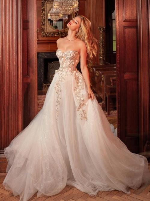 Galia Lahav - Robe de mariée