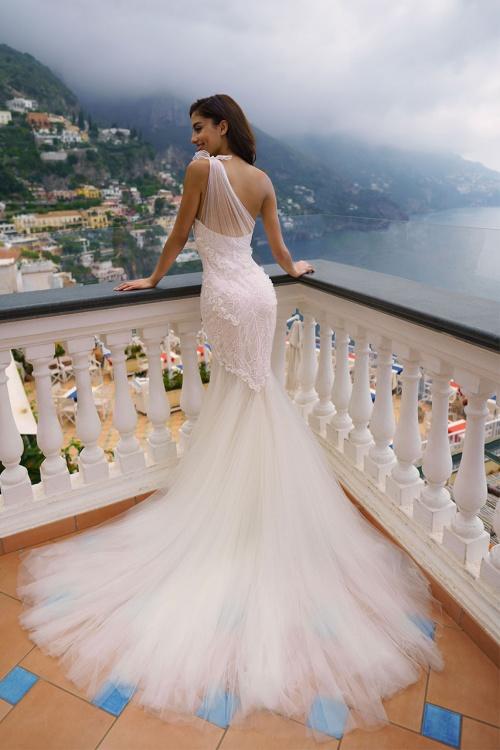 Dylan Parienty - Robe de mariée