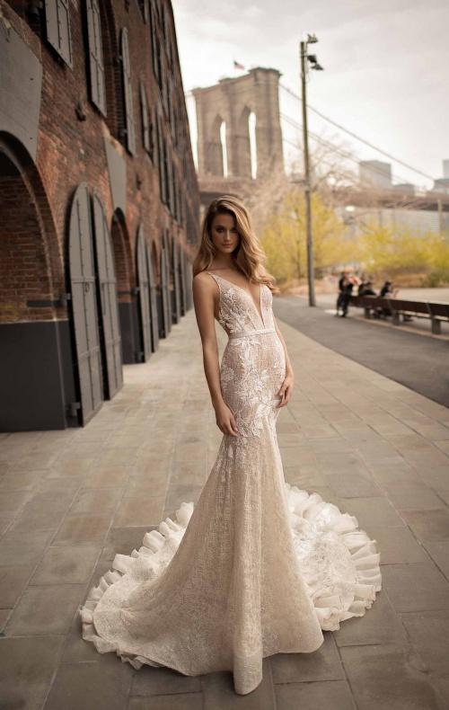 Berta Bridal - Robe de mariée