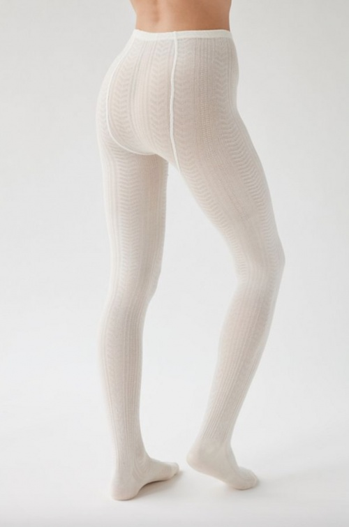 Urban Outfitters - Collants maille