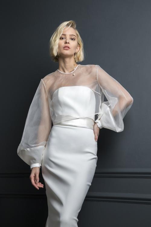 Kate Halfpenny - Robe de mariée