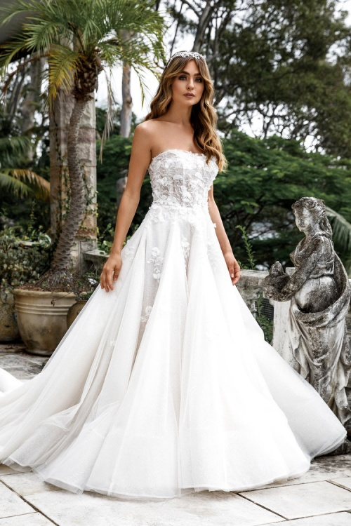 George Elsissa - Robe de mariée