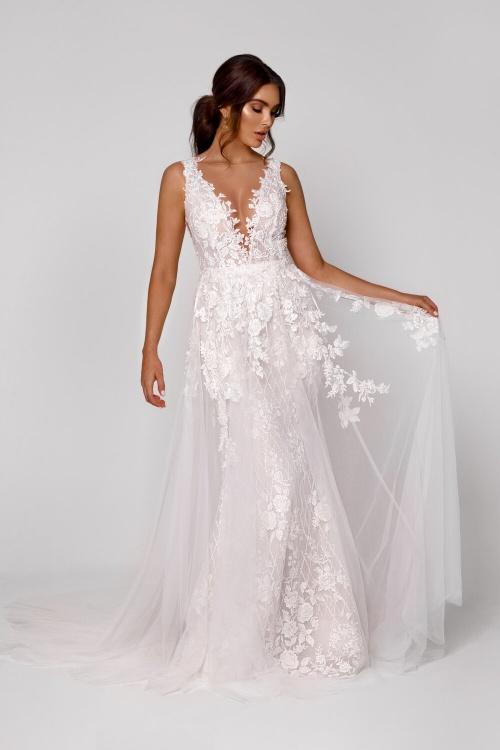 George Elissa - Robe de mariée