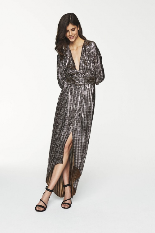 Bash - Robe brillante