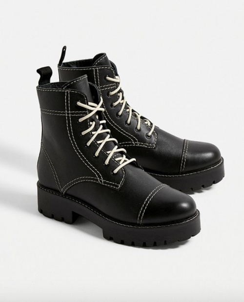 Urban Outfitters - Bottines plates
