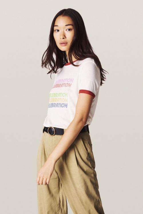 Ba&sh - T-shirt
