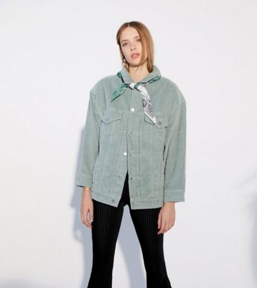 Urban Outfitters - Veste velours côtelé