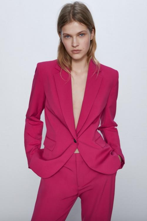 Zara - Veste tailleur