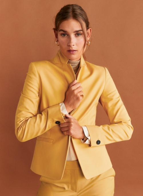 Mango - Veste tailleur