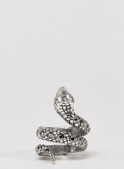 Asos - Bague serpent