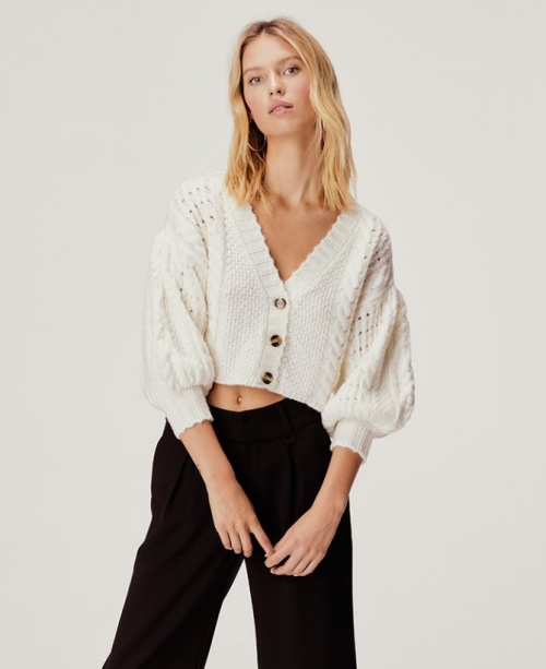 for Love & Lemons - Cardigan