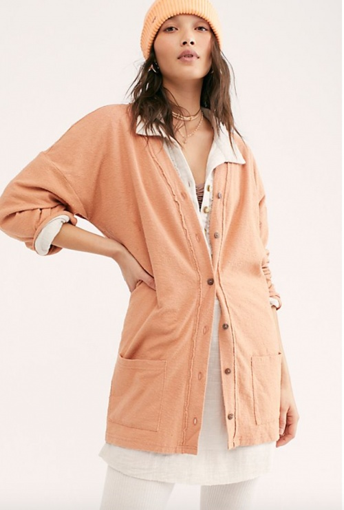 Free People - Cardigan