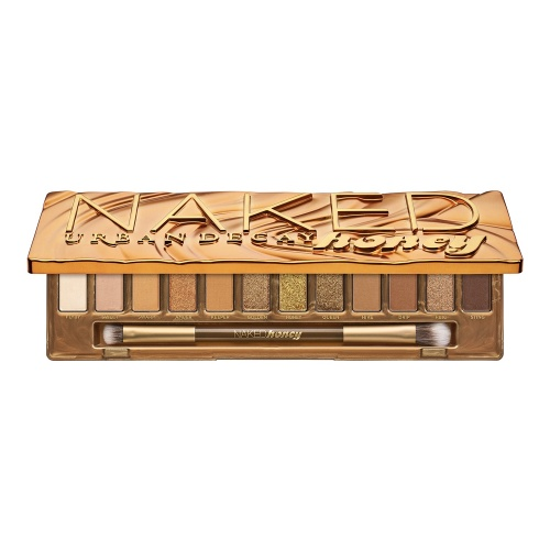 URBAN DECAY PALETTE NAKED HONEY