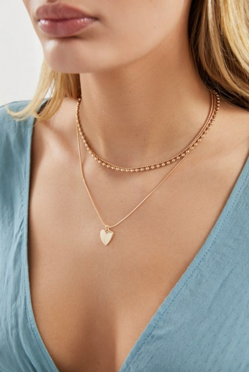 Urban Outfitters - Collier