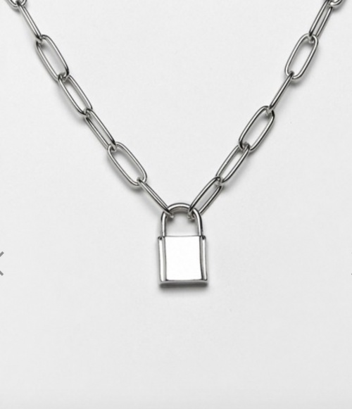 Asos Design - Collier