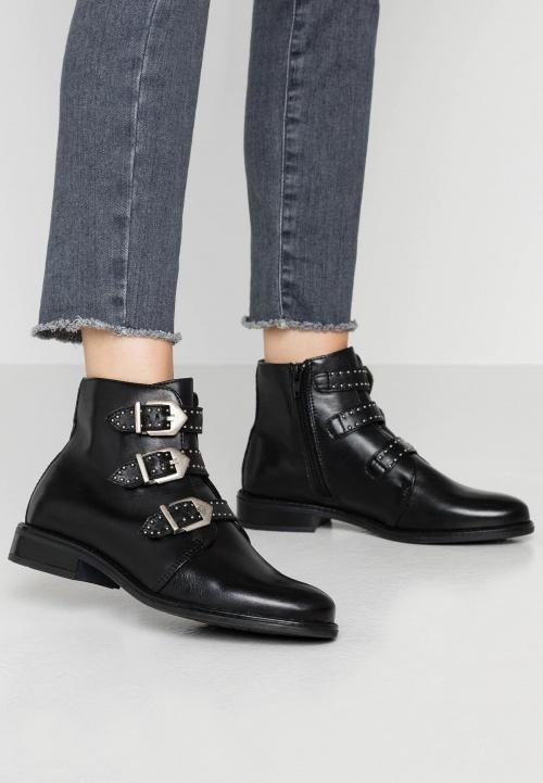 Anna Field - Boots à boucles