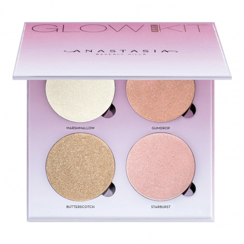 SUGAR GLOW KIT ANASTASIA BEVERLY HILLS