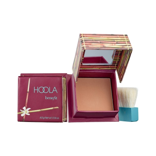BENEFIT COSMETICS MINI HOOLA