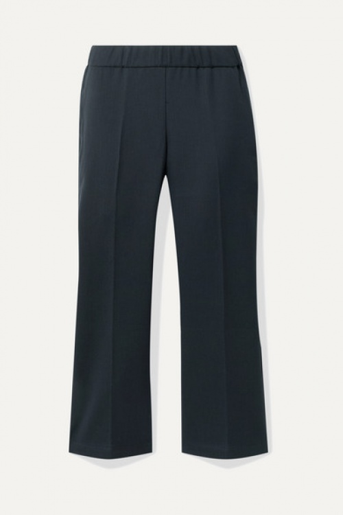 HAATCH - Pantalon droit coton