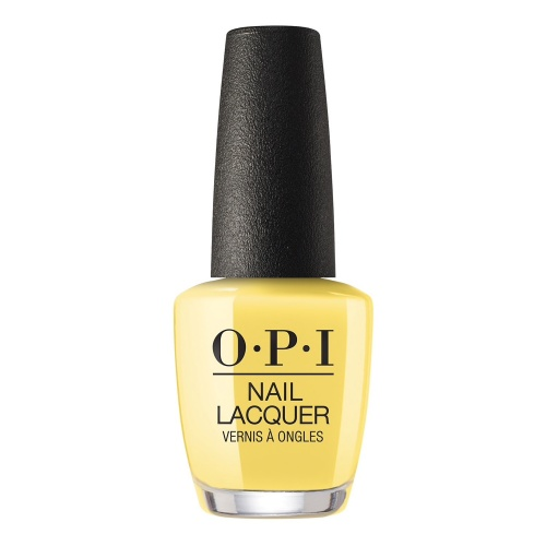 OPI - Nail lacquer Collection Mexico