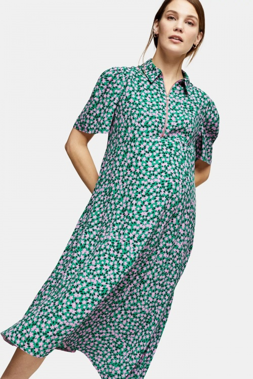 Topshop - Robe chemise
