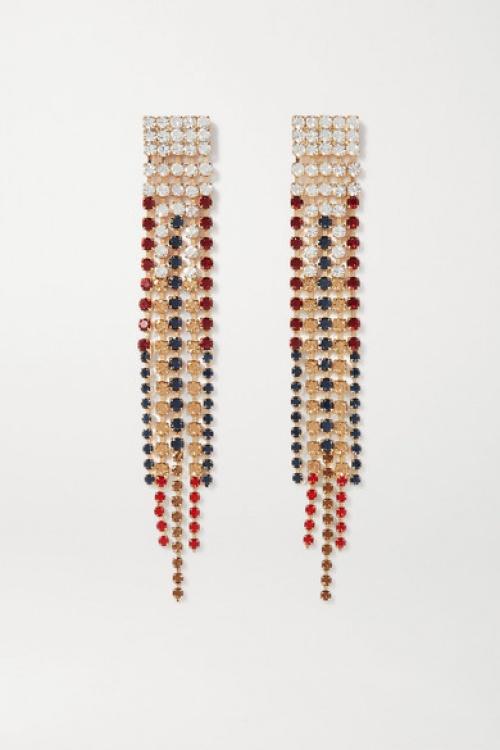 Rosantica - Boucles pendantes