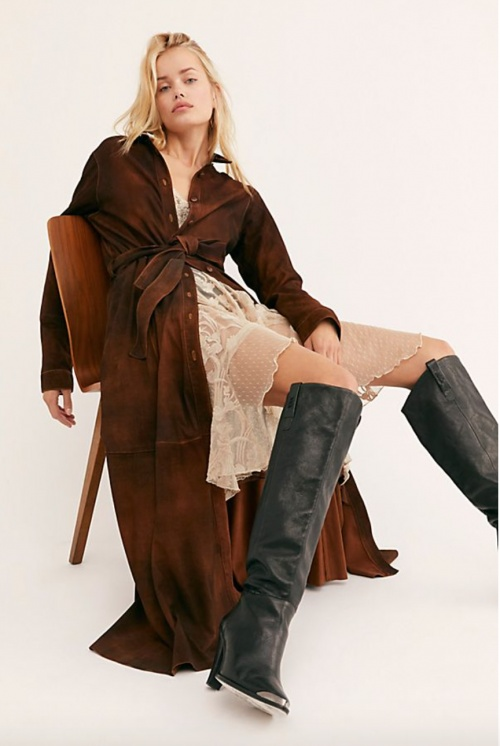 Free People - Trench