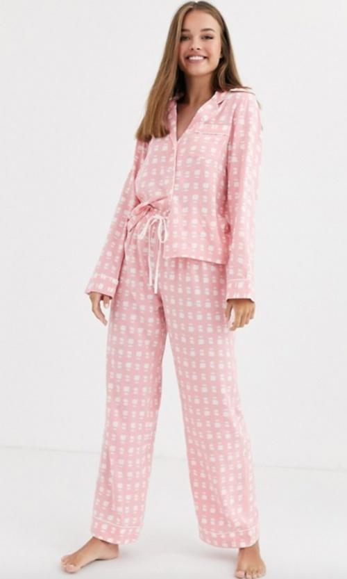 Asos Design - Pyjama