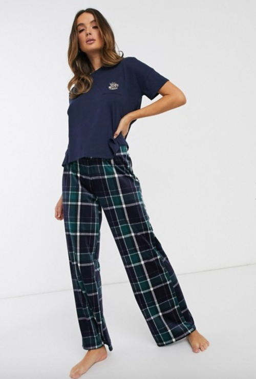 Hunkemoller - Pantalon pyjama