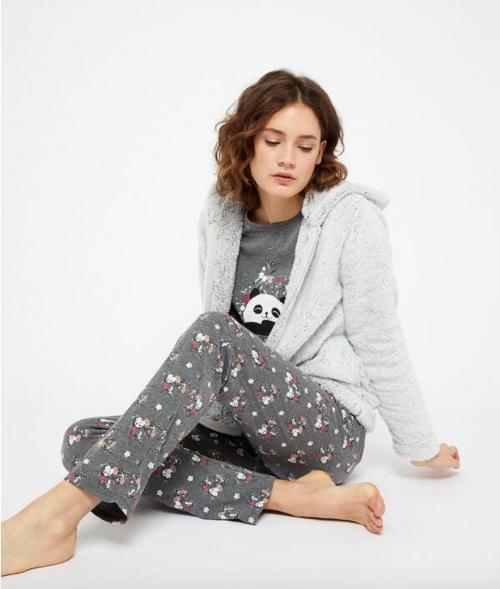 Etam - Pyjama 3 pièces