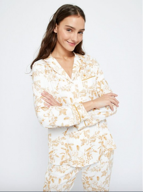 Etam - Haut de pyjama